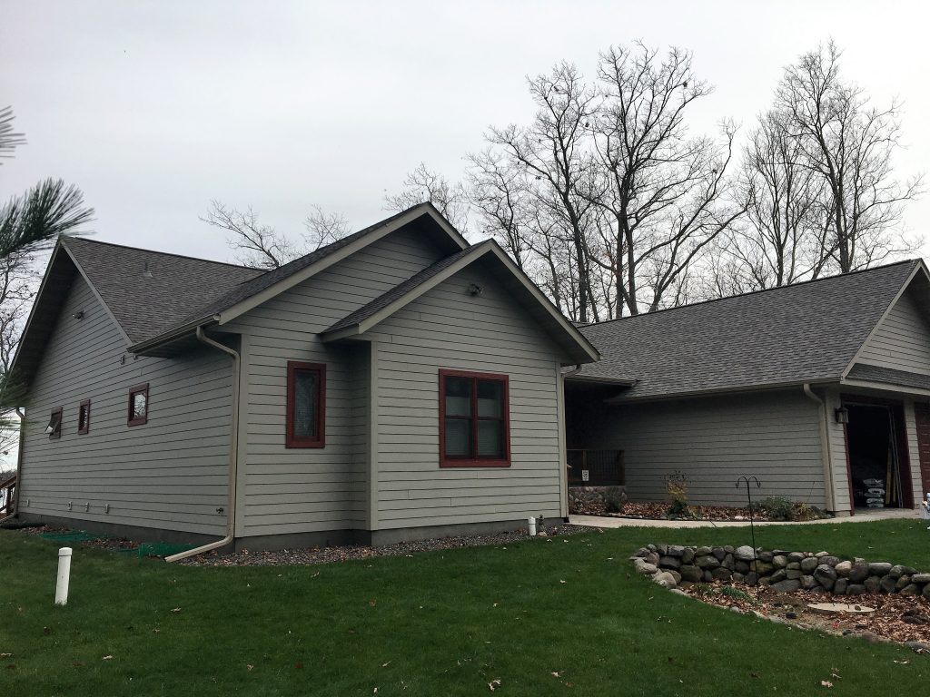 Roofing Services Wisconsin